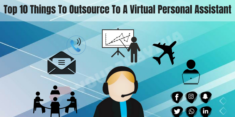 Virtual Personal Assistant