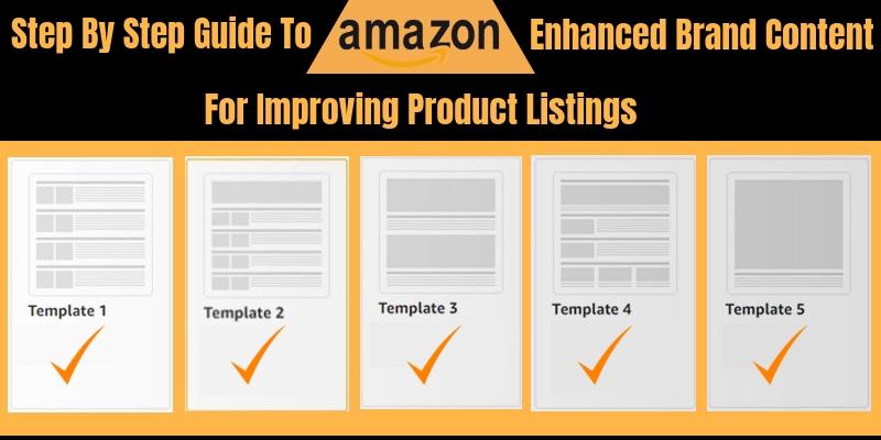 Amazon Listings Images